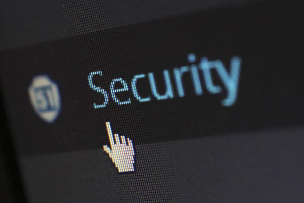 wordpress hosting security